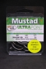 Mustad 39942NP-BN Demon 3X Perfect Offset Circle Hooks - Size 9/0