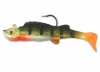 Northland Tackle Mimic Minnow Shad 1/8 oz - Perch