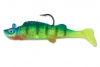 Northland Tackle Mimic Minnow Shad 1/8 oz - Bluegill