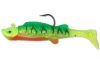 Northland Tackle Mimic Minnow Shad 3/8 oz - Firetiger